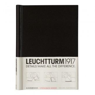 LEUCHTTURM1917 Springback binder Classic A4