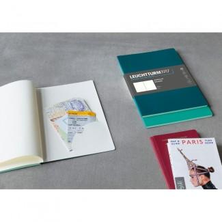 LEUCHTTURM1917 Jottbook Double Pocket (A6)