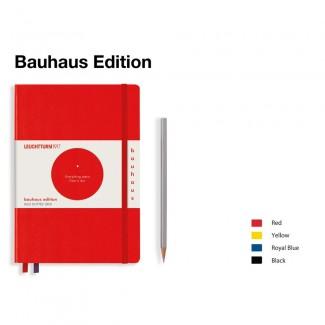LEUCHTTURM1917 Bauhaus Edition Medium (A5)