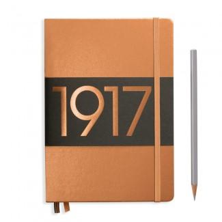 LEUCHTTURM1917 1917 Metallic Edition Medium (A5)