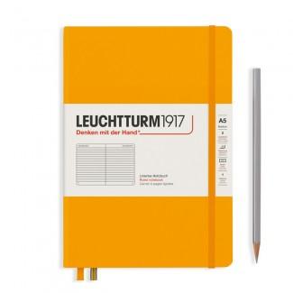 LEUCHTTURM1917 Rising Colours Notebook (A5) Medium Hardcover