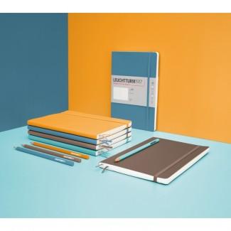 LEUCHTTURM1917 Rising Colours Notebook (A5) Medium Softcover