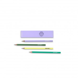 LEUCHTTURM1917 Smooth Colours Pencil