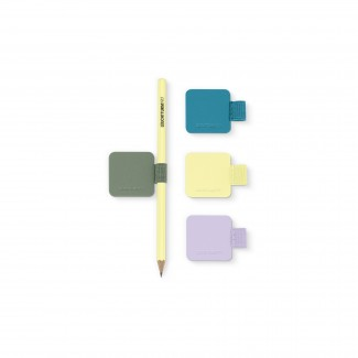LEUCHTTURM1917 Smooth Colours Pen Loop
