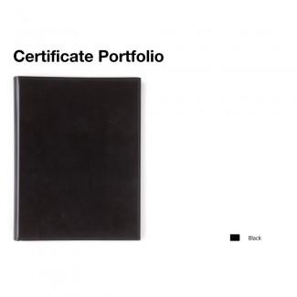 LEUCHTTURM1917 Certificate portfolio 40 pockets