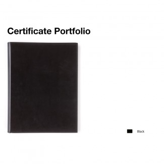 LEUCHTTURM1917 Certificate portfolio 60 pockets