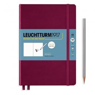 LEUCHTTURM1917 Sketchbook (A5) Medium
