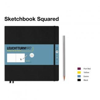 LEUCHTTURM1917 Sketchbook Square