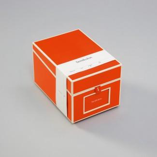 Semikolon Photograph Box