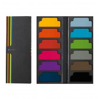 Semikolon Sticky Tab Markers